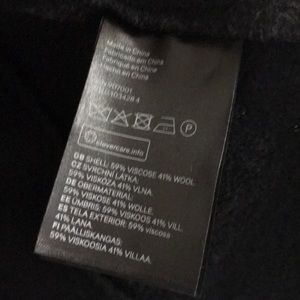 H&M Jackets & Coats - H&m jacket size 12
